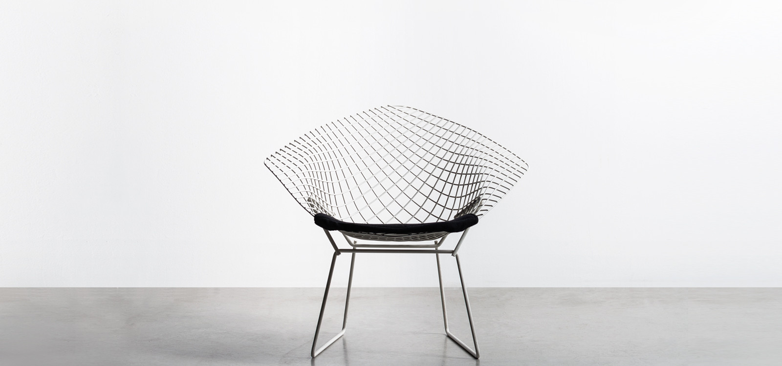 Mod. 421 by Harry Bertoia, 1952